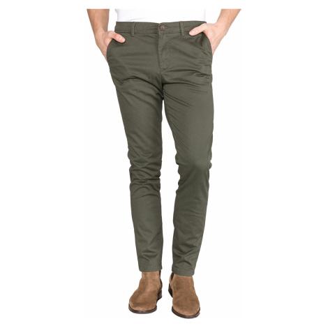 Jack & Jones Marco Trousers Green
