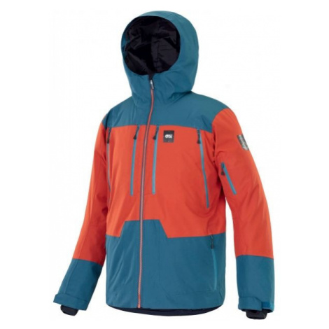 Picture DUNCAN red - Men's winter jacket