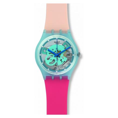 Unisex Swatch Varigotti Watch GL118