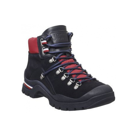 Tommy Hilfiger Corporate Outdoor Boot NAVY