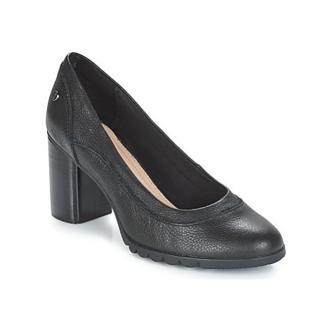 Hush puppies SPA PUMP women's Court Shoes in Black
