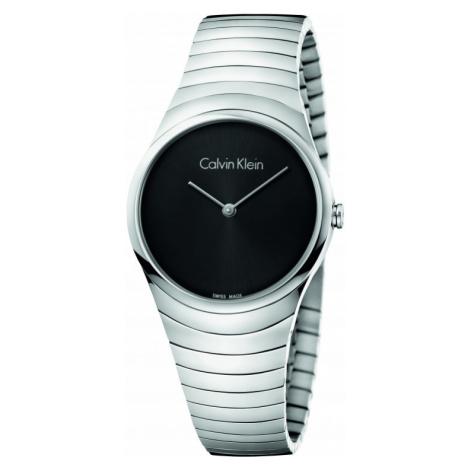 Ladies Calvin Klein Whirl Watch K8A23141