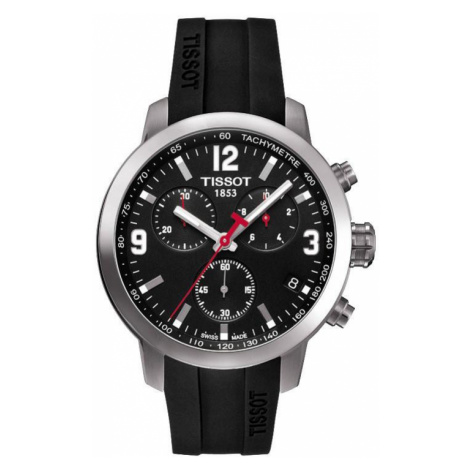 Tissot Watch PRC200