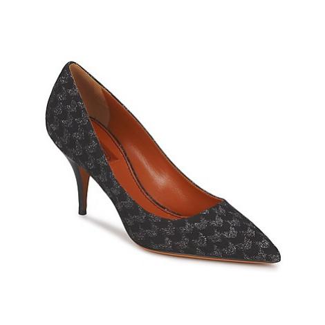 Missoni WM080 women's Court Shoes in Black