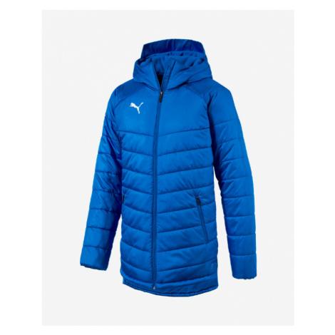 Puma Jacket Blue