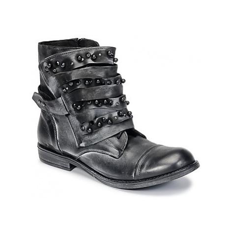 Lola Espeleta GAELYS women's Mid Boots in Black