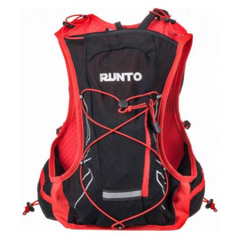 Runto TOUR red - Running vest