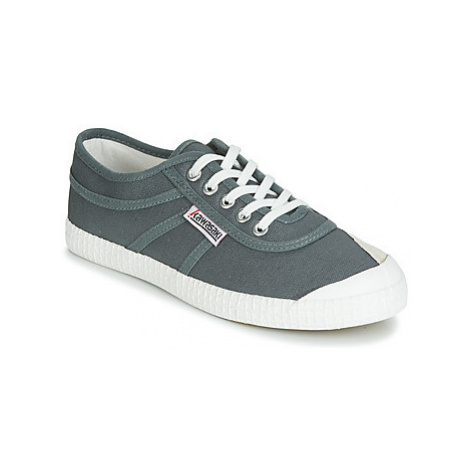 Kawasaki ORIGINAL women's Shoes (Trainers) in Grey