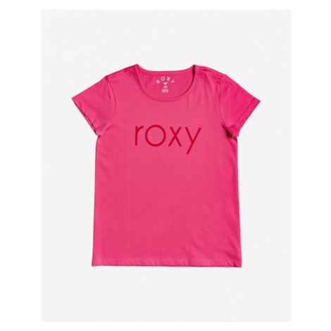 Roxy Kids T-shirt Pink