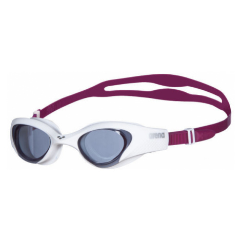 Arena THE ONE WOMAN purple - Women's swimming goggles