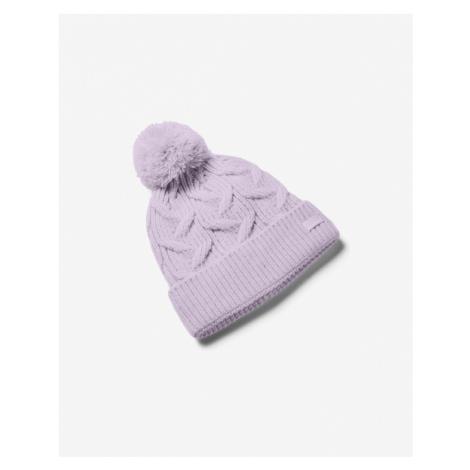 Pink women's headwear