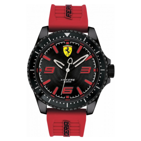 Scuderia Ferrari XX Kers Watch 0830498