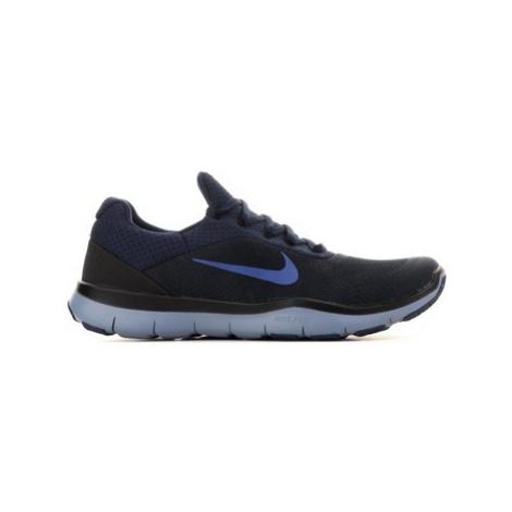 Nike Mens Free Trainer V7 898053-401 men's in Blue