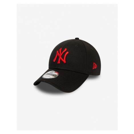 New Era New York Yankees Essential 9Forty Cap Black