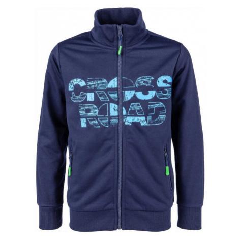 Lewro HOOK - Boys' sweatshirt