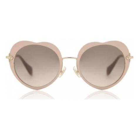 Miu Miu Sunglasses MU54RS U6I3D0