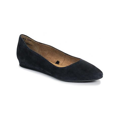 Tamaris CECILIA women's Shoes (Pumps / Ballerinas) in Blue