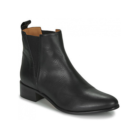 Emma Go ALLY women's Mid Boots in Black