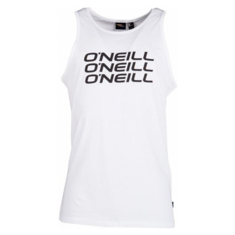 O'Neill LM GRAPHIC TANKTOP white - Men's tank top