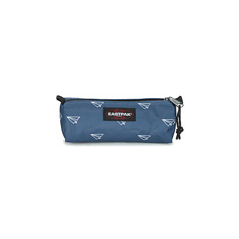 Eastpak BENCHMARK SINGLE men's Cosmetic bag in Blue