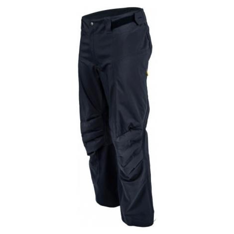 Bergans HEMSEDAL HYBRID PNT blue - Men's ski pants