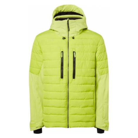 O'Neill PM IGNEOUS JACKET green - Men's snowboard/ski jacket
