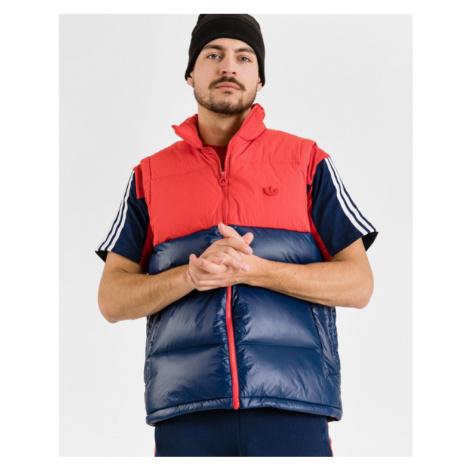 adidas Originals Vest Blue Red