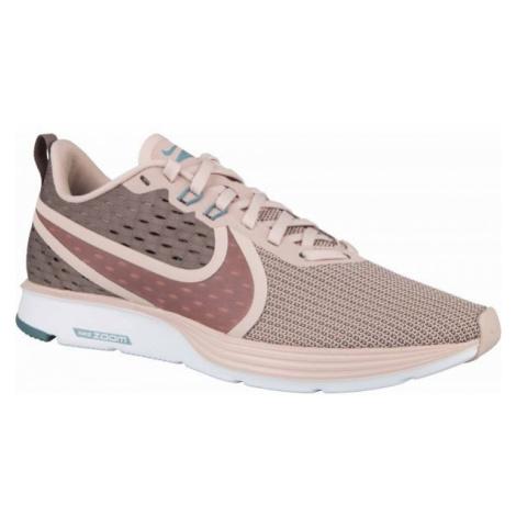 Nike ZOOM STRIKE 2 RUNNING orange - Women's running shoes