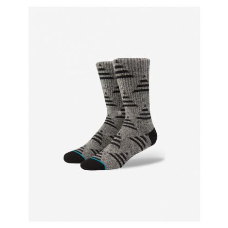 Stance Sagres Socks Grey