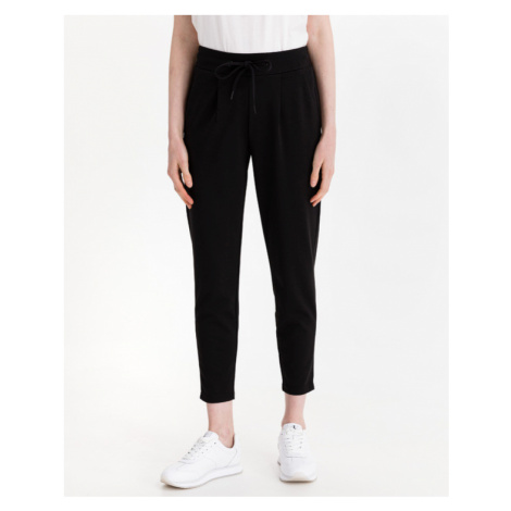 ICHI Kate Sweatpants Black