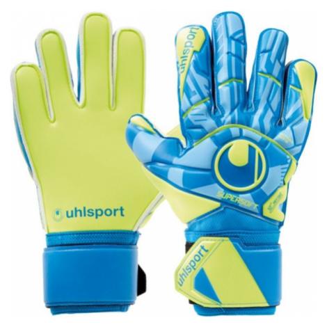 Uhlsport RADAR CONTROL SUPERSOFT - Men's goalkeeper gloves