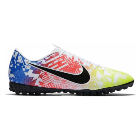 Nike MERCURIAL VAPOR 13 ACADEMY NJR TF yellow - Men's turf football shoes