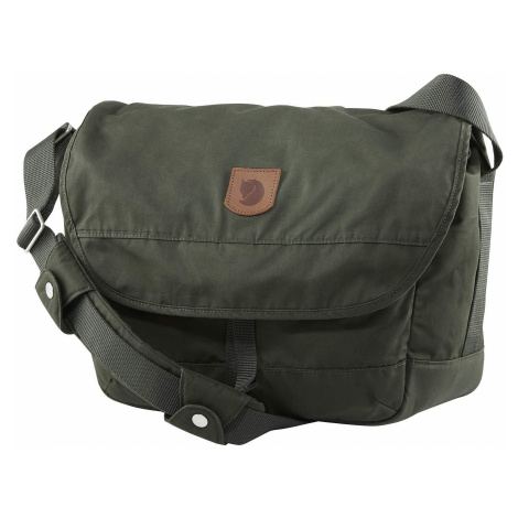 bag Fjällräven Greenland Shoulder - 662/Deep Forest