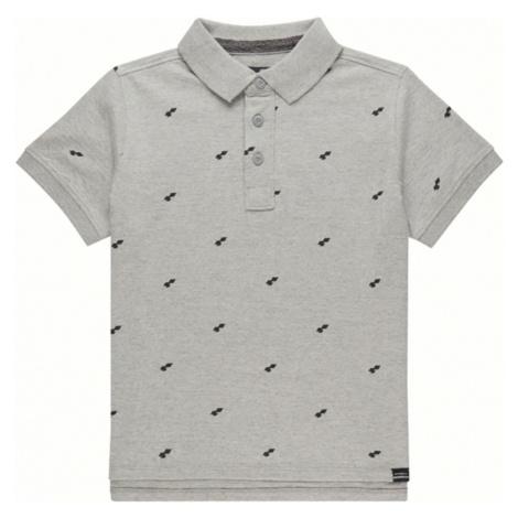 Oakley Kids Polo Shirt Grey