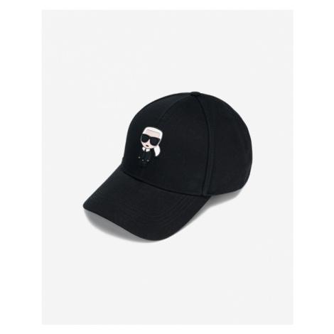 Karl Lagerfeld K/Ikonik Cat Black