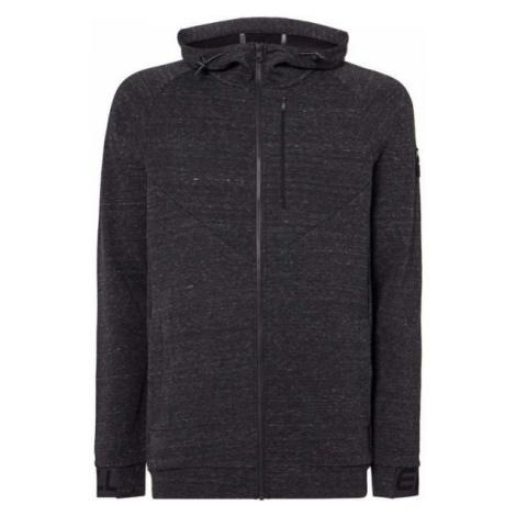 O'Neill PM 2-FACE HYBRID FLEECE black - Men's hoodie