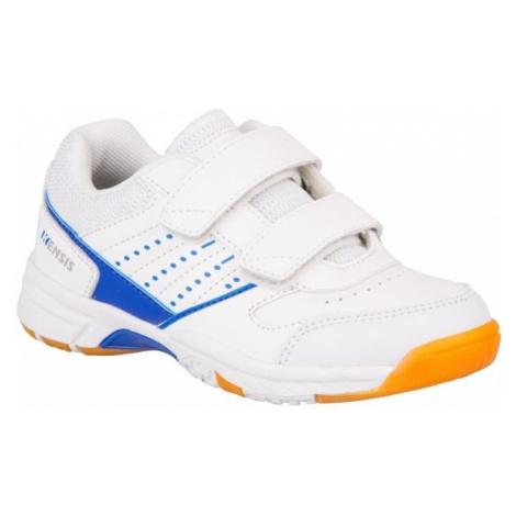 Kensis WAYLAN VEL blue - Kids' indoor shoes