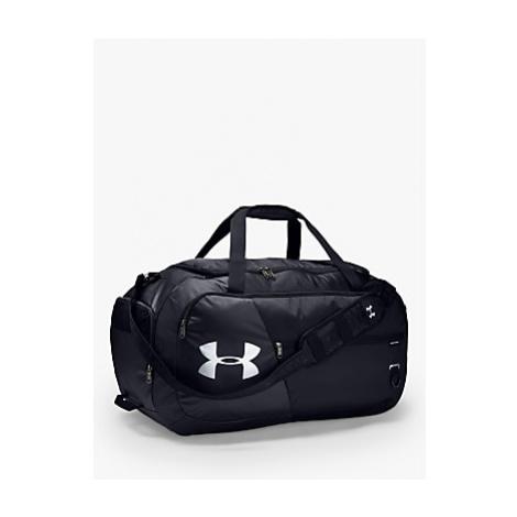 Under Armour Undeniable 3.0 Duffel Bag, Large, Black