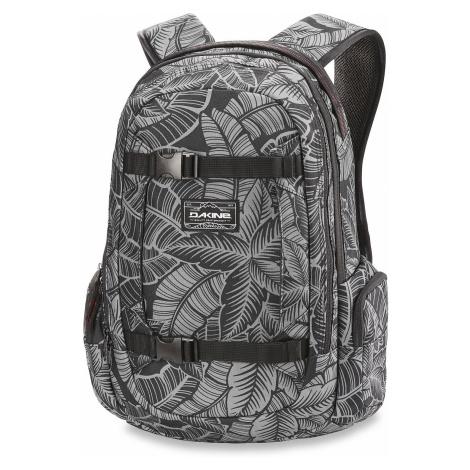 backpack Dakine Mission - Stencil Palm