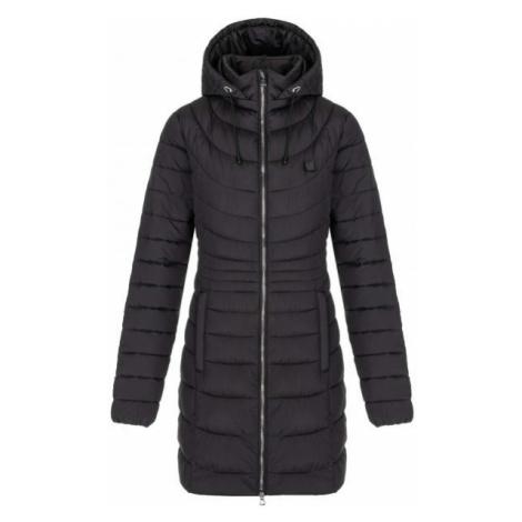 Loap JERBA black - Women's winter coat