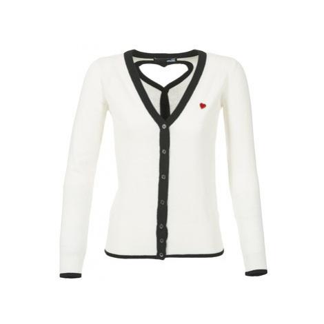 Love Moschino ATUTU women's in White