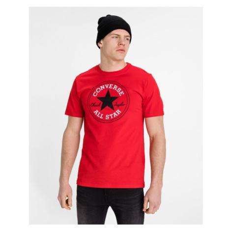 Converse Nova Chuck Taylor T-shirt Red