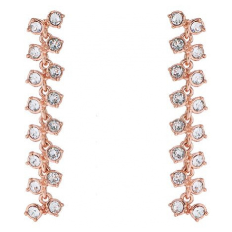 Ladies Ted Baker Elecia Princess Sparkle Drop Earring