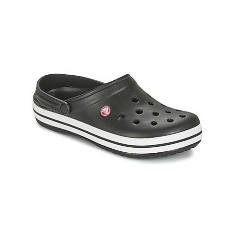 Crocs CROCBAND women's Clogs (Shoes) in Black