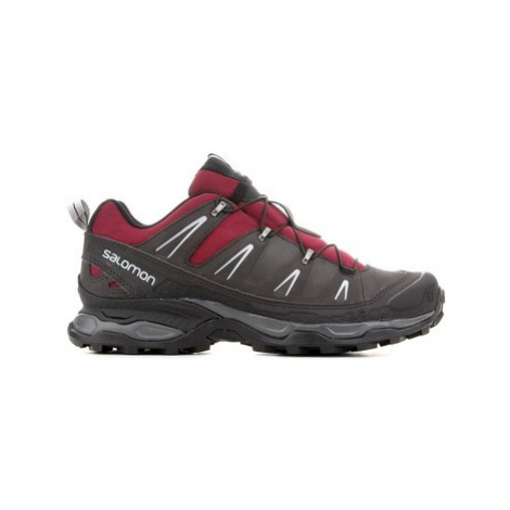 Salomon X Ultra LTR W 390411 women's Walking Boots in Grey