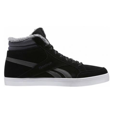 Reebok ROYAL ASPIRE 2 black - Women's leisure shoes