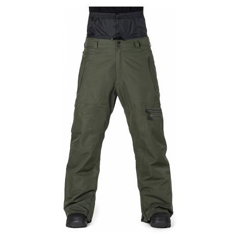pants Horsefeathers Douglas - Deep Olive - men´s
