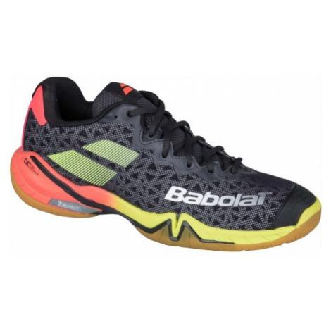 Babolat SHADOW TOUR black - Men's badminton shoes