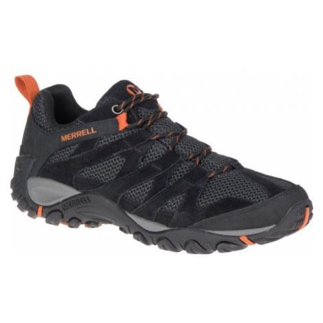 Merrell ALVERSTONE black - Men's outdoor shoes
