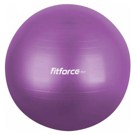 Fitforce GYMA NTI BURST purple - Gym ball